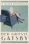 F. Scott Fitzgerald. The Great Gatsby. Zweisprachige Ausgabe. Bild 1
