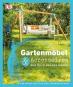 Gartenmöbel & Accessoires aus Holz selbst bauen. Von Windlicht bis Hollywoodschaukel. Bild 1