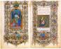 Gebetbuch des Lorenzo de Medici 1485. Faksimile und Kommentarband. Limitierte und nummerierte Auflage. Bild 1