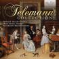 Georg Philipp Telemann. Telemann Collection. 10 CDs. Bild 1