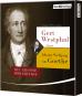 Gert Westphal liest Johann Wolfgang von Goethe. Die große Höredition. 6 mp3-CDs. Bild 1