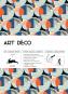Geschenkpapier »Art Déco«. Neue Muster. Bild 1
