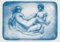 Goethes Geheime Erotische Epigramme. Bild 1