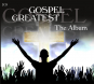 Gospel Greatest. The Album. 2 CDs. Bild 1