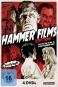 Hammer Films Edition. 4 DVDs. Bild 1