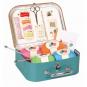Handarbeitskoffer für Kinder. Bild 1