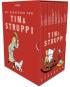 Hergé. Die Abenteuer von Tim und Struppi. Kompaktschuber. Bild 1