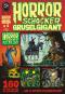 Horrorschocker Grusel Gigant #5. Alle Geschichten aus Horrorschocker 21 bis 25 nachgedruckt. Comic. Bild 1