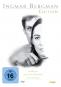 Ingmar Bergman Edition. 3 DVDs. Bild 1