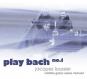 Jacques Loussier. Play Bach Vol. 1. CD. Bild 1
