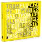 Jazz Instruments. Bildband mit 8 Audio-CDs. Bild 1