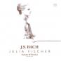 Johann Sebastian Bach. Sonaten & Partiten für Violine BWV 1001-1006. 2 SACDs. Bild 1