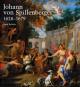 Johann von Spillenberger 1628-1679. Ein Maler des Barock. Bild 1