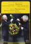 Johannes Brahms. Klavierkonzert Nr.1, Klavierquartett Nr.1. DVD. Bild 1