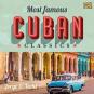 Jorge & Techi. Most Famous Cuban Classics. CD. Bild 1