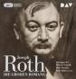 Joseph Roth. Die großen Romane. 6 mp3-CDs. Bild 1