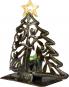 Kerzenhalter »Weihnachtsbaum«. Bild 1