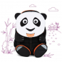 Kinderrucksack Panda. Bild 1