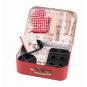 Konditorset im Koffer für Kinder. Bild 1