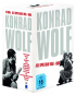Konrad Wolf. Alle Spielfilme 1955 - 1980. 14 DVDs. Bild 1