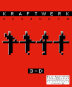 Kraftwerk. 3-D The Catalogue. Blu-ray + DVD. Bild 1