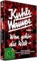 Kuhle Wampe oder: Wem gehört die Welt? Blu-ray & DVD im Mediabook. Bild 1