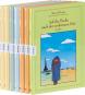 Marcel Proust. Auf der Suche nach der verlorenen Zeit. Das große Graphic Novel Paket. 7 Bände. Bild 1