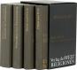Martin Luther. Schriften. 4 Bände in Kassette. Limitierte Jubiläumsausgabe. Bild 1