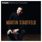 Martin Stadtfeld. Brigitte Klassik zum Genießen. CD. Bild 1