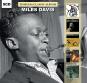 Miles Davis. Timeless Classic Albums. 5 CDs. Bild 1