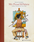 Mit Pinsel und Palette. Große Meister und ihr Werk. Bild 1