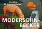Modersohn-Becker. 20 Kunstpostkarten. Bild 1