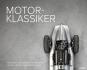 Motor-Klassiker. Herzstücke der großen Autolegenden. Bild 1