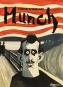 Munch. Graphic Novel. Bild 1