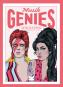 Musik-Genies. Spielkarten. Bild 1