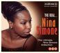 Nina Simone. The Real... Nina Simone. 3 CDs. Bild 1
