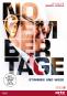Novembertage. Stimmen und Wege. DVD. Bild 1