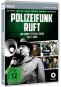 Polizeifunk ruft (Komplette Serie). 7 DVDs. Bild 1