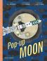 Pop-up Moon. Bild 1