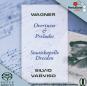 Richard Wagner. Ouvertüren und Präludien. SACD. Bild 1