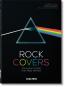 Rock Covers. 750 Plattencover, die Geschichte schrieben. Bild 1