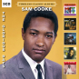 Sam Cooke. The Glorious Days. Timeless Classic Albums. 5 CDs. Bild 1