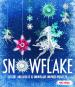 Schneeflocken selber gestalten. 15 Inspirationen für wundervolle Papier-Schneeflocken. Bild 1