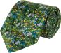 Seidenkrawatte Louis C. Tiffany «Blütenranken«. Bild 1