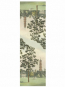 Seidenschal Franz Joseph Manskirsch »Kew Gardens«. Bild 1