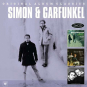 Simon & Garfunkel. Original Album Classics. 3 CDs. Bild 1