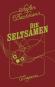 Stefan Bachmann. Die Seltsamen. Die Wedernoch. 2 Bände im Paket. Bild 1