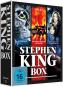 Stephen King Box. 3 DVDs. Bild 1