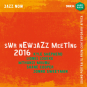 SWR New Jazz Meeting 2016. 2 CDs. Bild 1