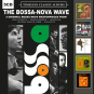 The Bossa-Nova Wave. Timeless Classic Albums. 5 CDs. Bild 1